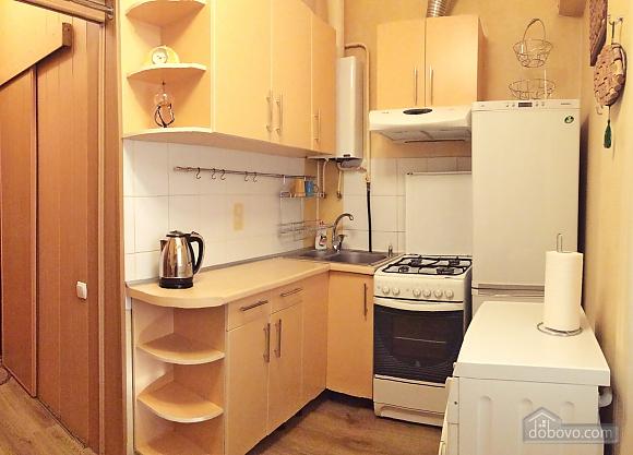 Уютная квартира в прекрасном районе, 1-комнатная (89197), 012