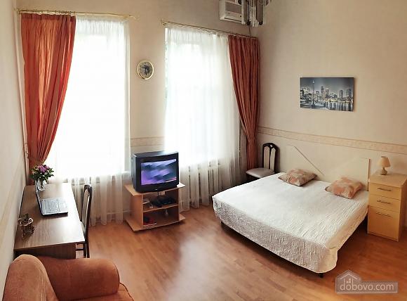 Уютная квартира в прекрасном районе, 1-комнатная (89197), 001