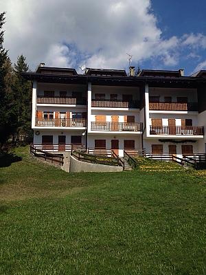Apartment Forte Oga, Due Camere, 001