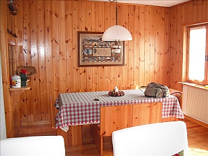Apartment Forte Oga, Due Camere, 002