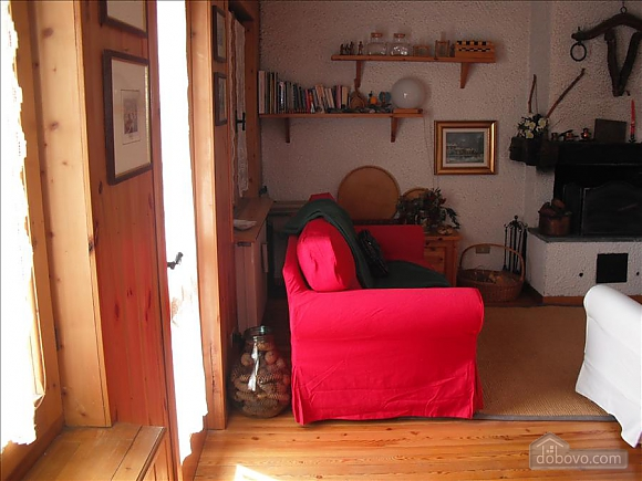 Apartment Forte Oga, Two Bedroom (65010), 009