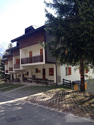 Apartment Forte Oga, Two Bedroom (65010), 016