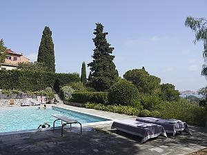 Villa, Sieben+ Zimmern, 001