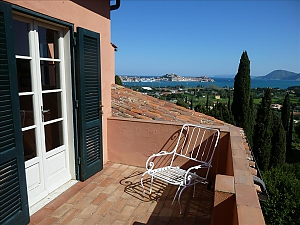 Villa, Sieben+ Zimmern, 004