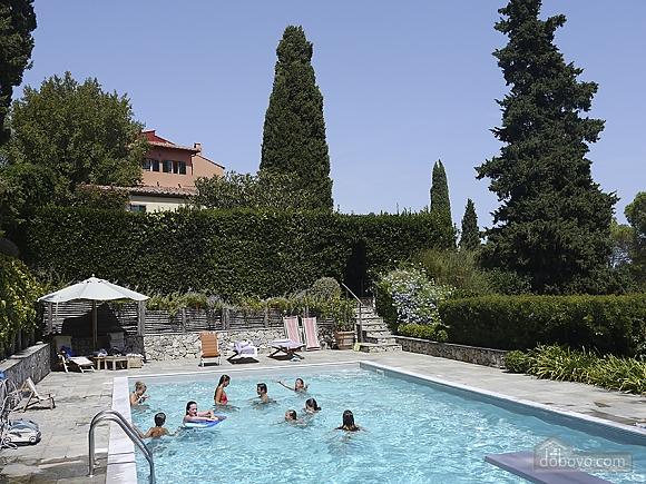 Villa, Sieben+ Zimmern (94535), 005