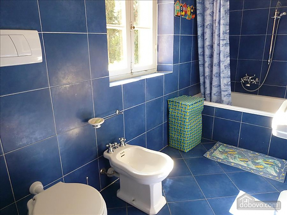 Villa, Sieben+ Zimmern (94535), 038