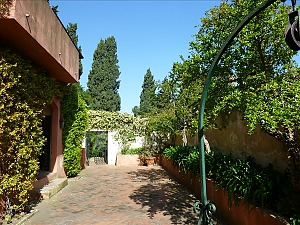 Villa, Sieben+ Zimmern, 058