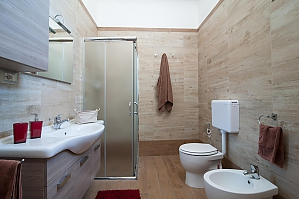 White openspace, One Bedroom, 025