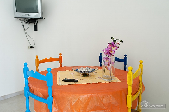 Апартаменты Сабеа, 3х-комнатная (69913), 001