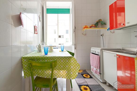 Апартаменты Сабеа, 3х-комнатная (69913), 009