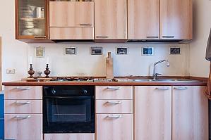 Flower apartment, Deux chambres, 002