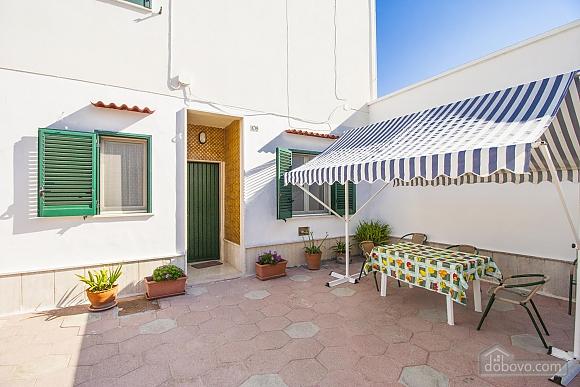 Delia apartment, Tre Camere (30119), 001