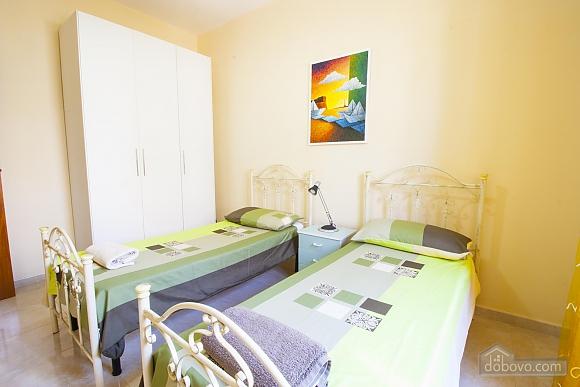 Delia apartment, Tre Camere (30119), 005