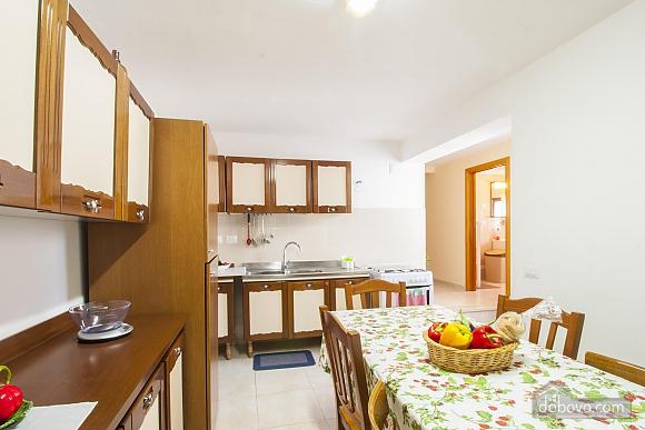 Delia apartment, Tre Camere (30119), 006