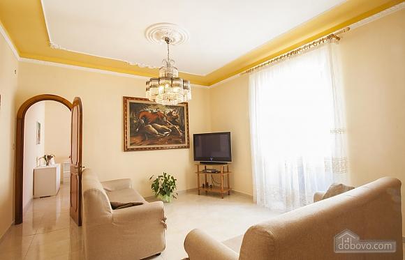 Delia apartment, Tre Camere (30119), 010