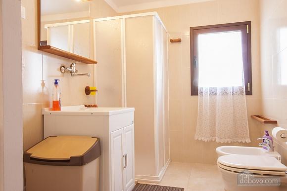 Delia apartment, Tre Camere (30119), 016