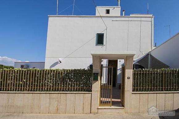 Delia apartment, Tre Camere (30119), 019