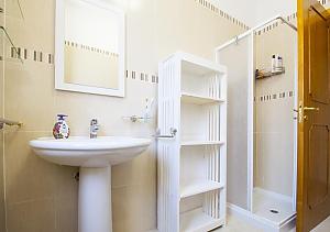 Delia apartment, Trois chambres, 020