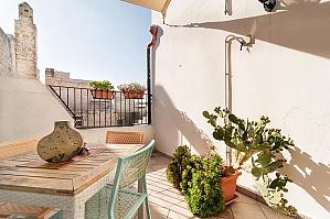 Apartment in Gallipoli, Un chambre, 002
