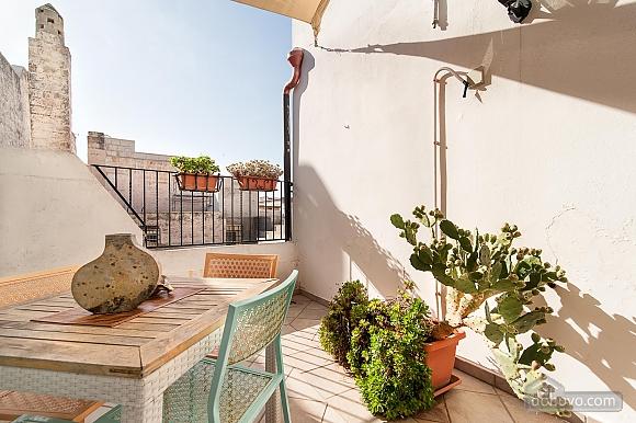 Apartment in Gallipoli, Una Camera (41742), 002