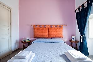 Apartment in Gallipoli, Un chambre, 003