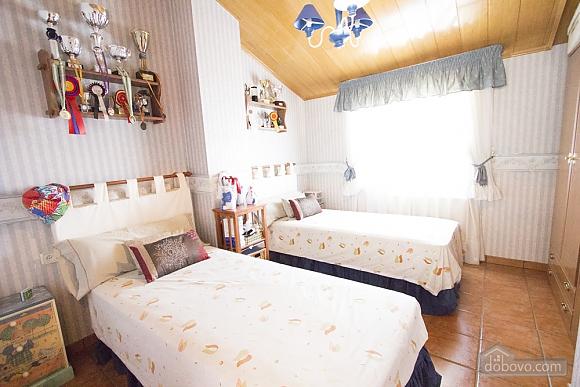 Yolanda Castellar, Quatre chambres (10014), 016