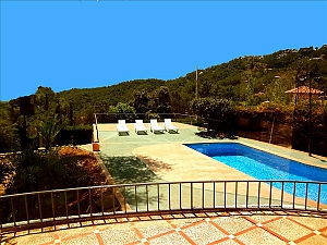 Teresa Sant Feliu, Five Bedroom, 003