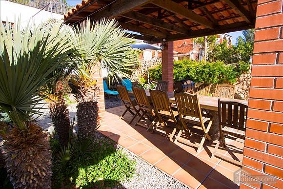 Montserrat La Juncosa del Montmell, Quatre chambres (99274), 013