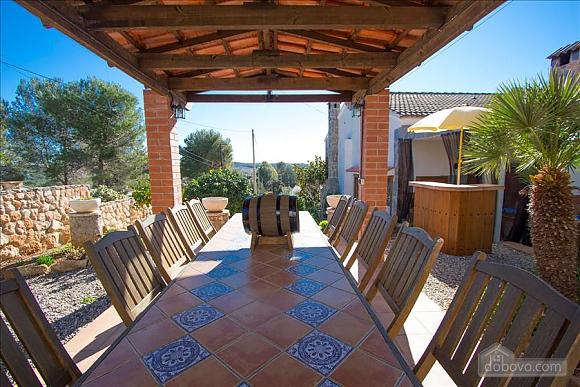 Montserrat La Juncosa del Montmell, Quatre chambres (99274), 016