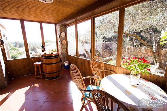 Montserrat La Juncosa del Montmell, Quatre chambres (99274), 022