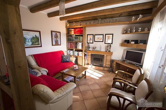 Montserrat La Juncosa del Montmell, Quatre chambres (99274), 028