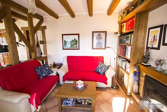 Montserrat La Juncosa del Montmell, Quatre chambres (99274), 029