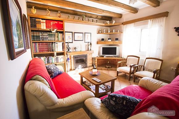 Montserrat La Juncosa del Montmell, Quatre chambres (99274), 030