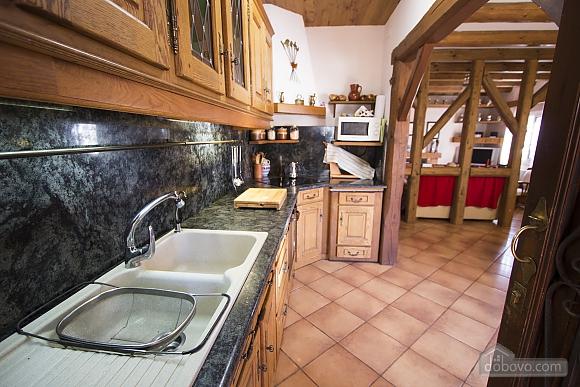 Montserrat La Juncosa del Montmell, Quatre chambres (99274), 035