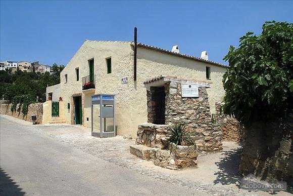 Juanjo Sant Vincenc, Sieben+ Zimmern (99569), 011