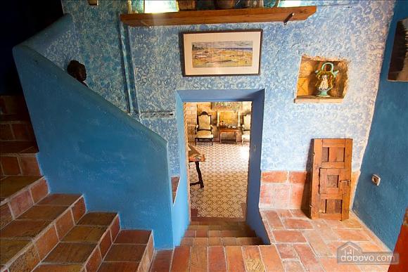 Juanjo Sant Vincenc, Sieben+ Zimmern (99569), 017