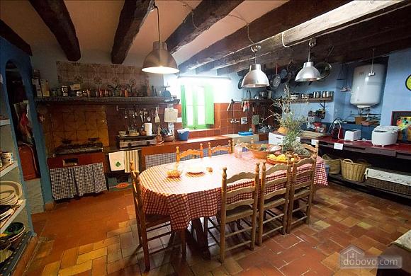 Juanjo Sant Vincenc, Sieben+ Zimmern (99569), 018