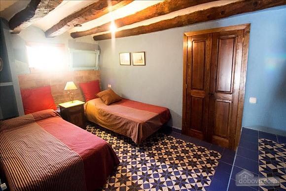 Juanjo Sant Vincenc, Sieben+ Zimmern (99569), 023