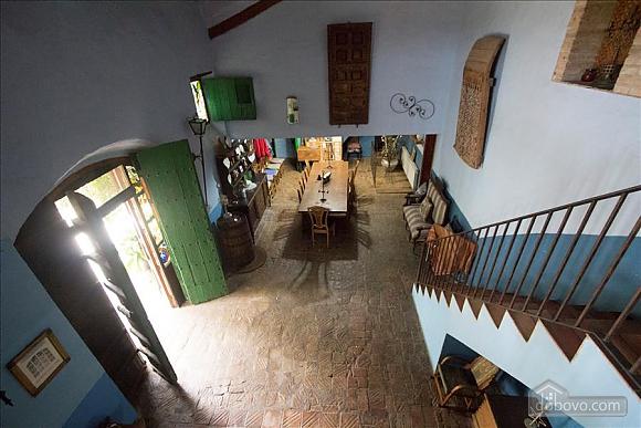 Juanjo Sant Vincenc, Sieben+ Zimmern (99569), 035