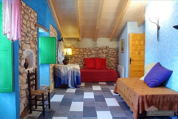 Juanjo Sant Vincenc, Sieben+ Zimmern (99569), 038