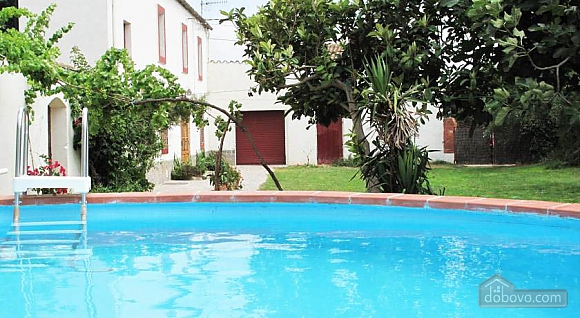 Masia Can Teulera, Five Bedroom (25735), 001