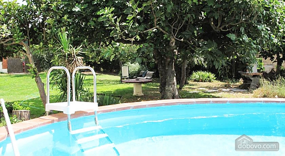 Masia Can Teulera, Five Bedroom (25735), 002