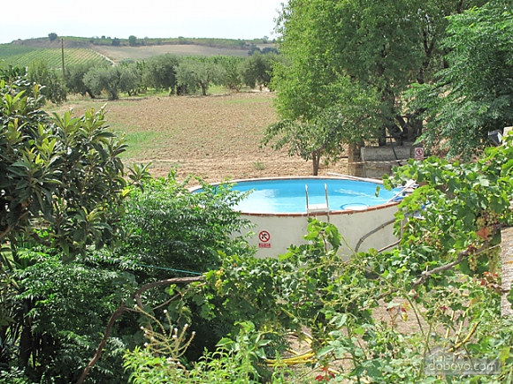Masia Can Teulera, Five Bedroom (25735), 003