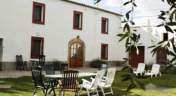 Masia Can Teulera, Five Bedroom (25735), 004