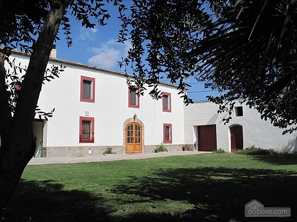 Masia Can Teulera, Five Bedroom (25735), 005