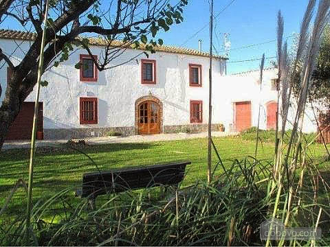Masia Can Teulera, Five Bedroom (25735), 008
