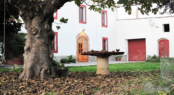 Masia Can Teulera, Five Bedroom (25735), 009