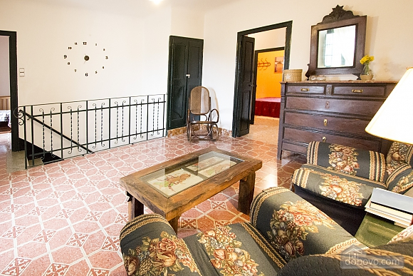 Masia Can Teulera, Five Bedroom (25735), 017