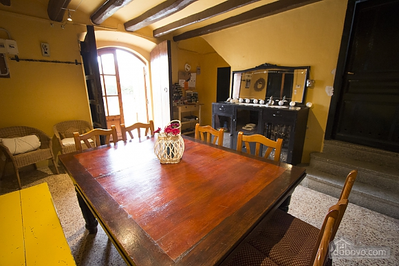 Masia Can Teulera, Five Bedroom (25735), 022