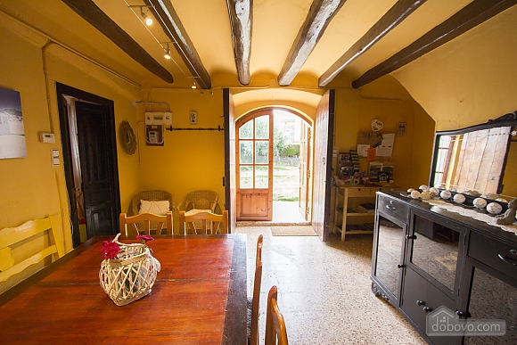 Masia Can Teulera, Five Bedroom (25735), 024